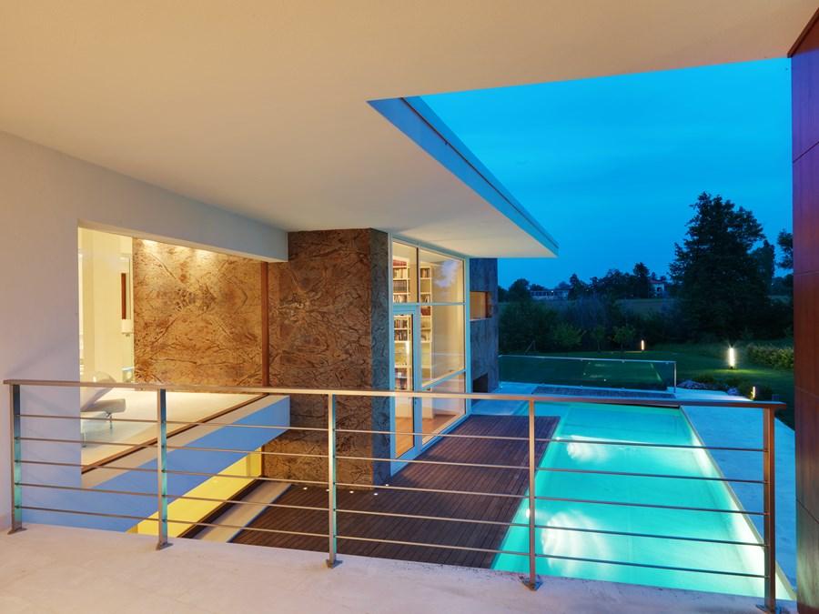 Casa D by Damilano Studio Architects 06