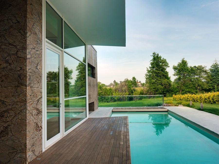 Casa D by Damilano Studio Architects 07