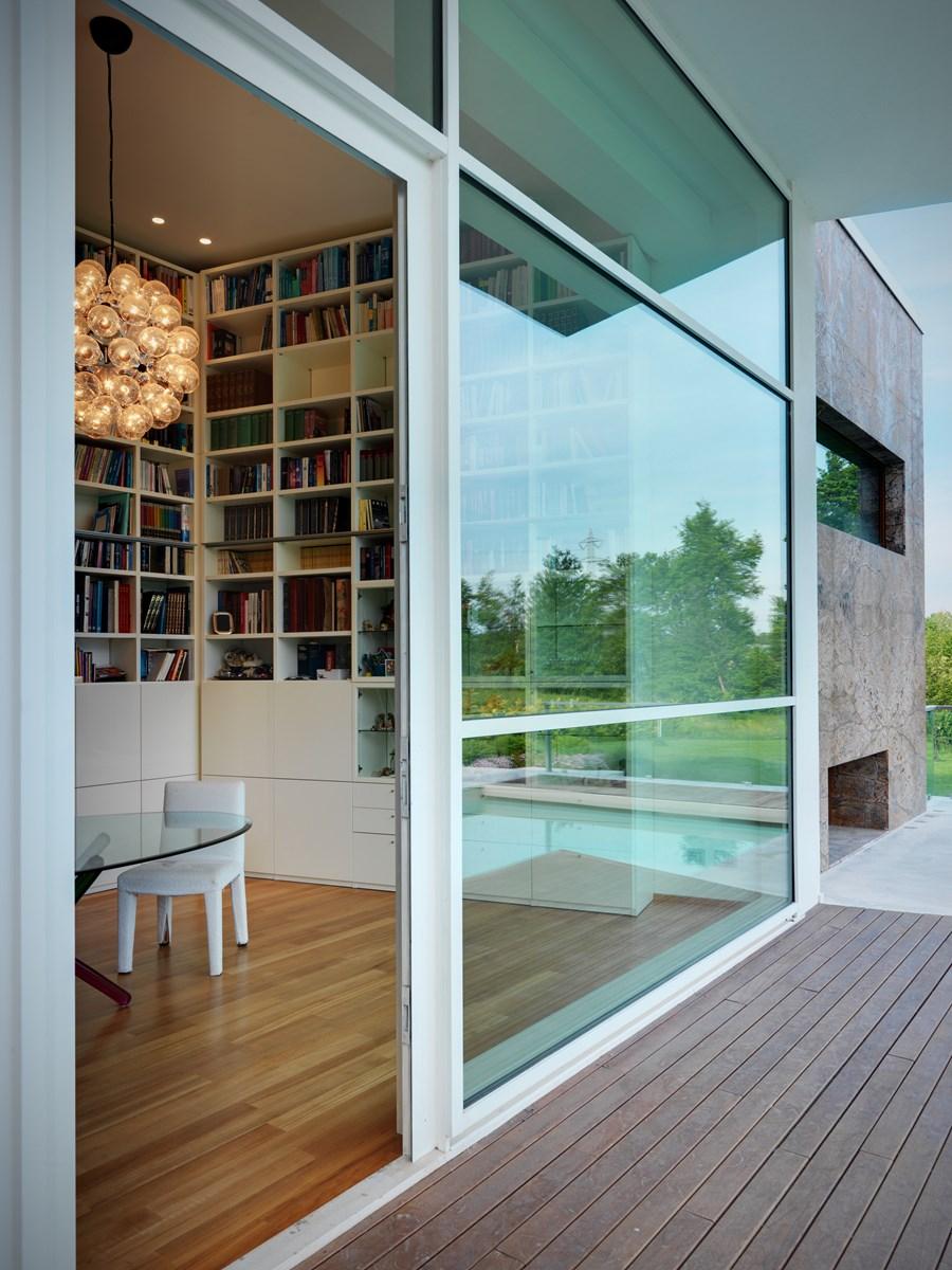 Casa D by Damilano Studio Architects 12