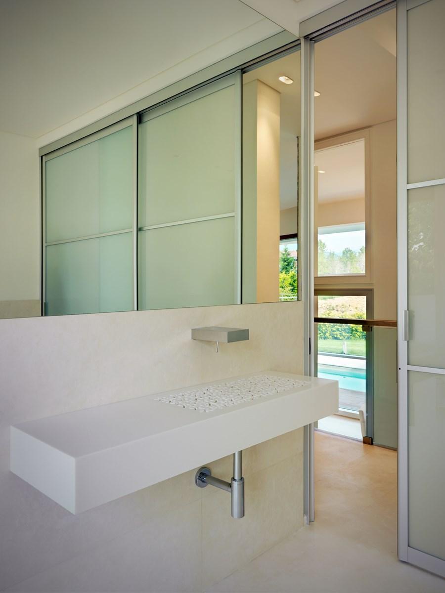 Casa D by Damilano Studio Architects 14