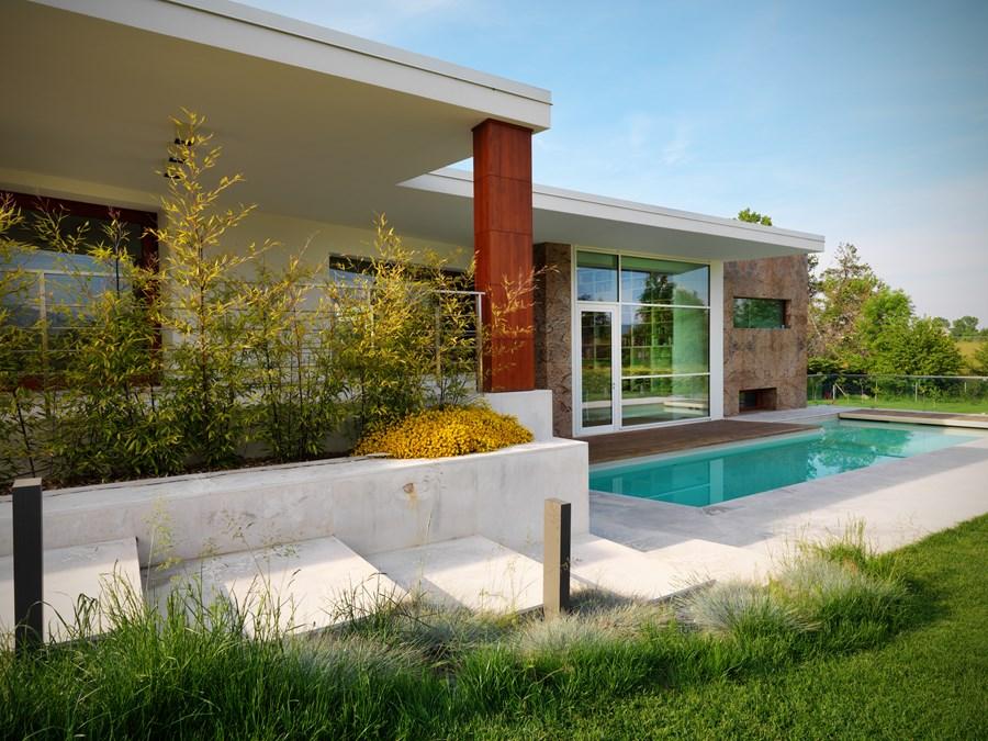 Casa D by Damilano Studio Architects 15