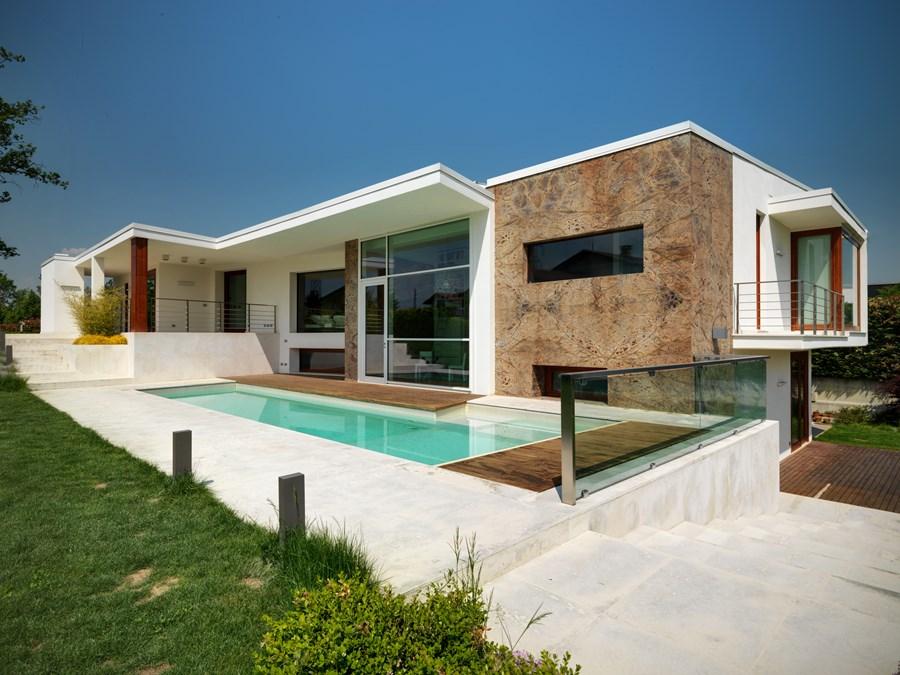 Casa D by Damilano Studio Architects 19