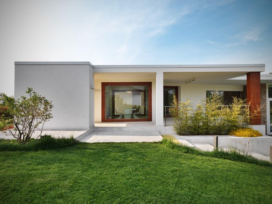 Casa D by Damilano Studio Architects 20