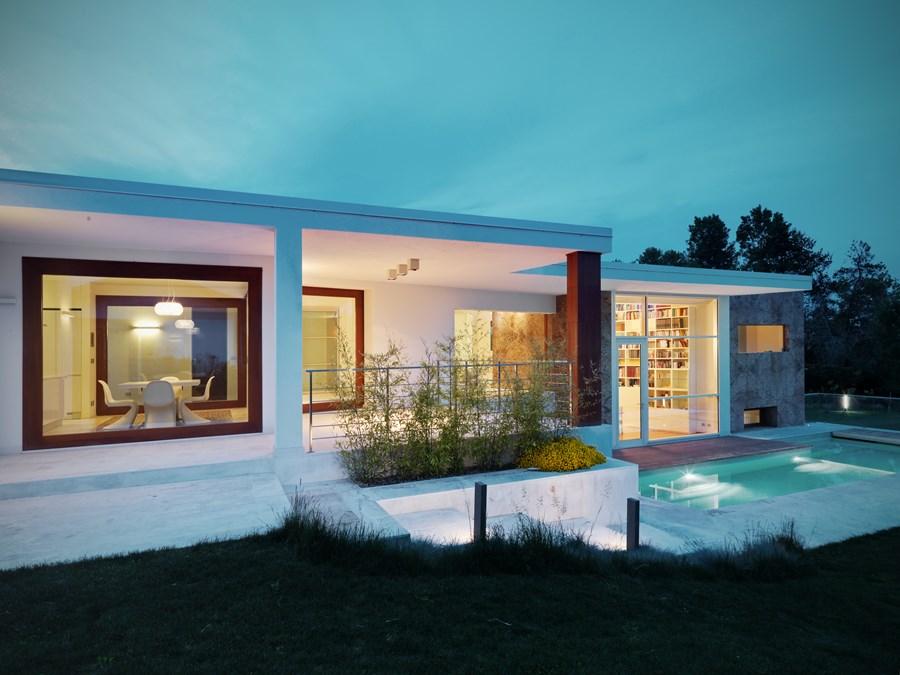 Casa D by Damilano Studio Architects 21