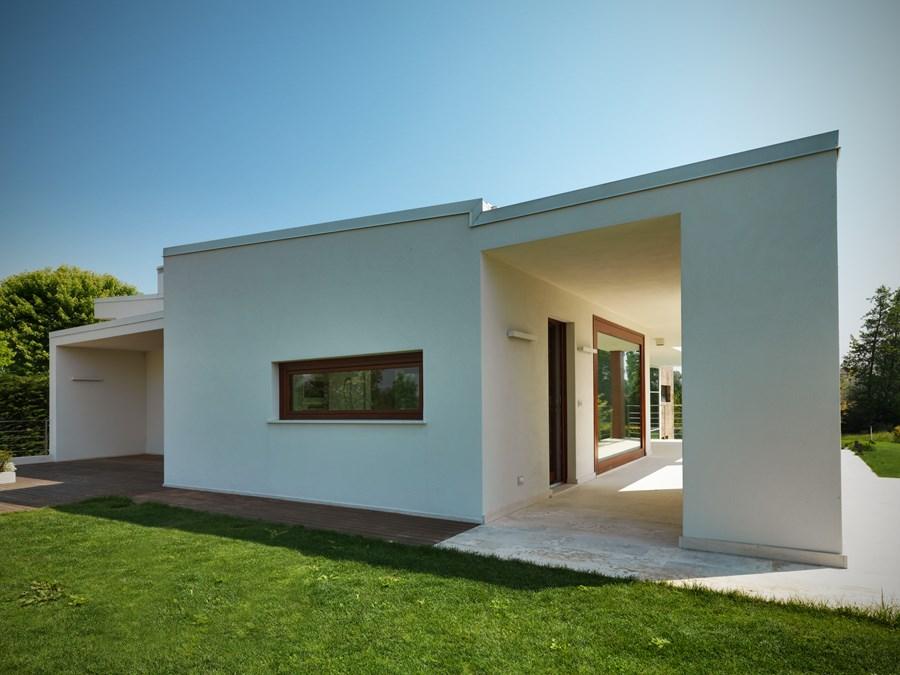 Casa D by Damilano Studio Architects 23