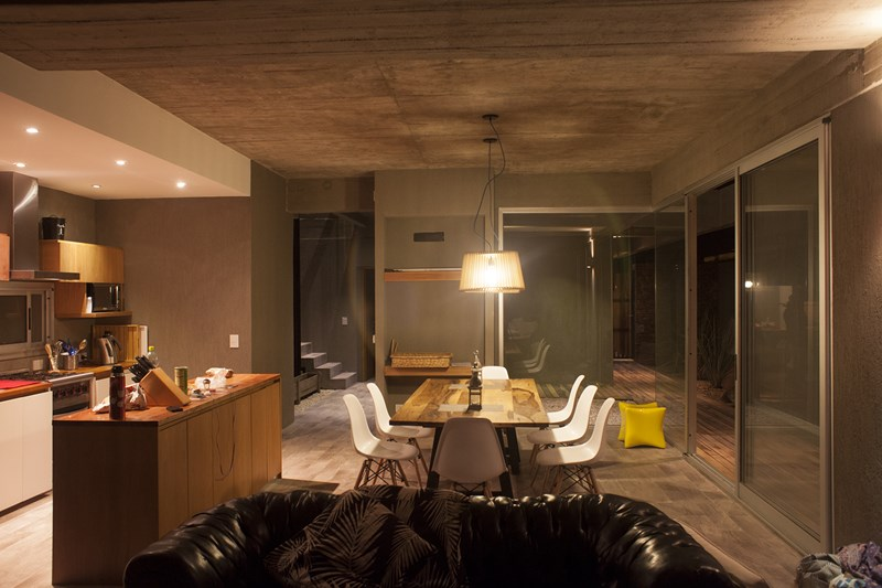 Casa MM by FAARQ 04