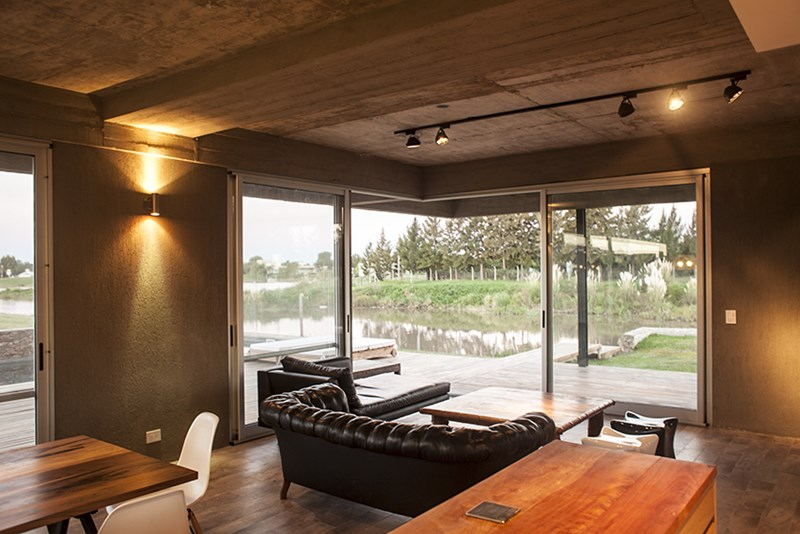 Casa MM by FAARQ 08