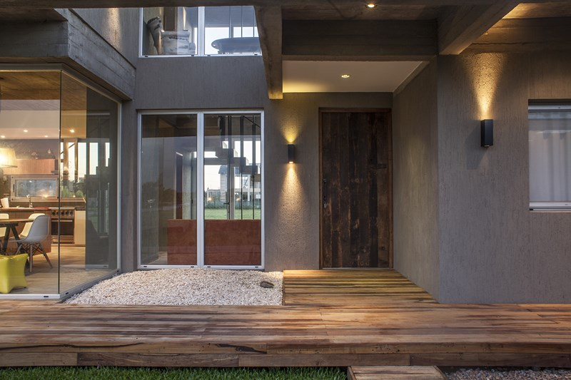 Casa MM by FAARQ 13