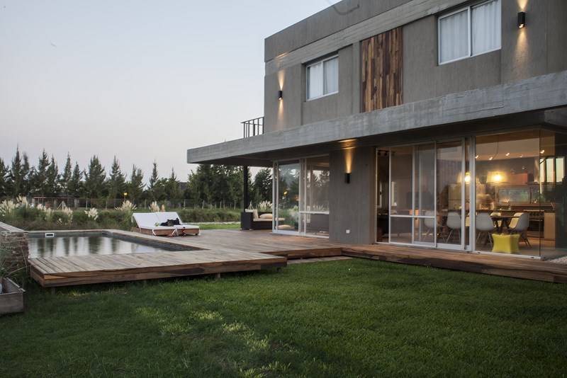 Casa MM by FAARQ 14