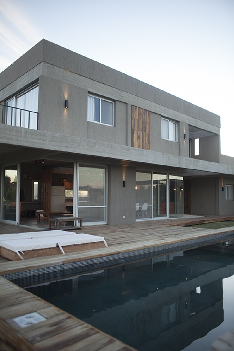 Casa MM by FAARQ 20