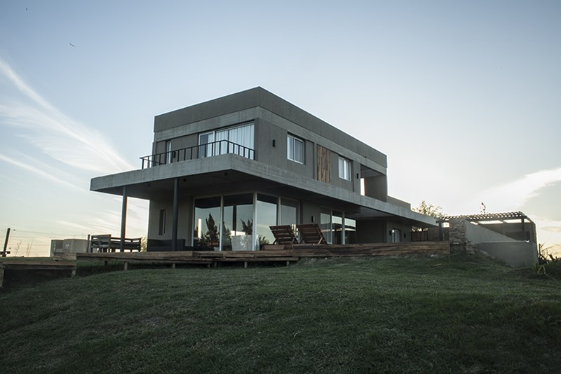 Casa MM by FAARQ 21