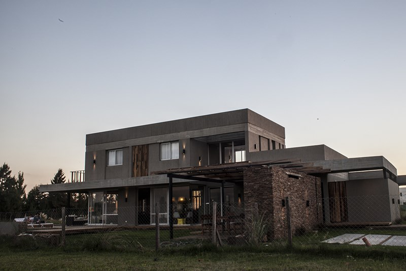 Casa MM by FAARQ 22