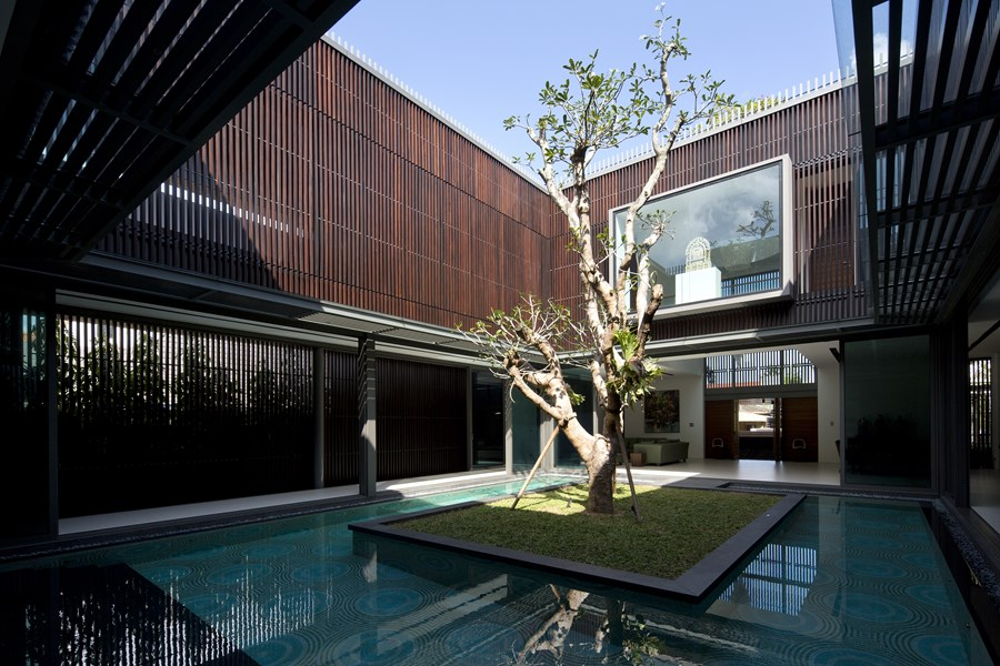 Centennial Tree House by Wallflower Architecture + Design 02