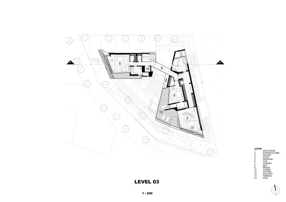 Clifton 2A by SAOTA 15