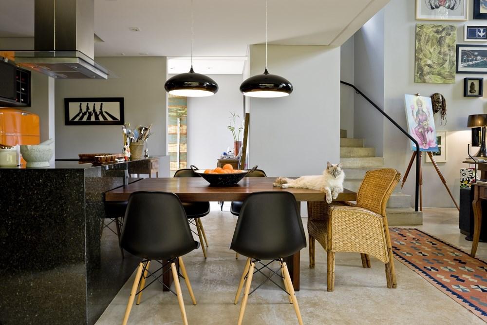 Cobogó House by Ney Lima Architect 05