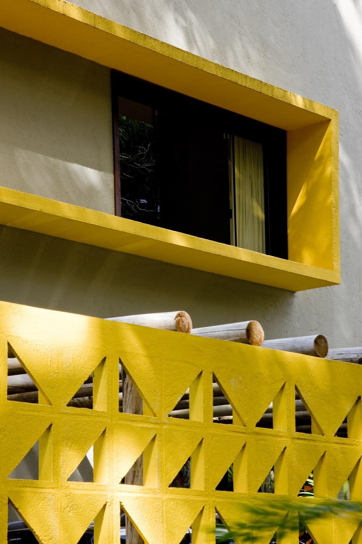 Cobogó House by Ney Lima Architect 12