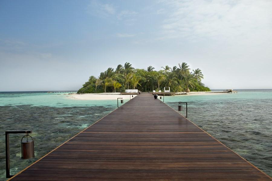 Coco Privé Kuda Hithi Island 06