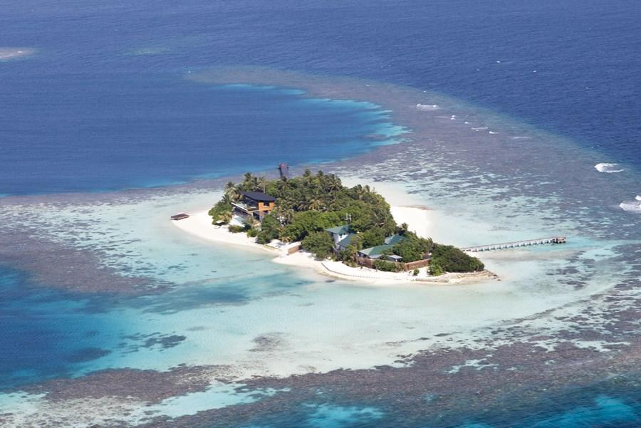 Coco Privé Kuda Hithi Island 07