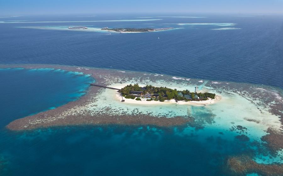 Coco Privé Kuda Hithi Island 08