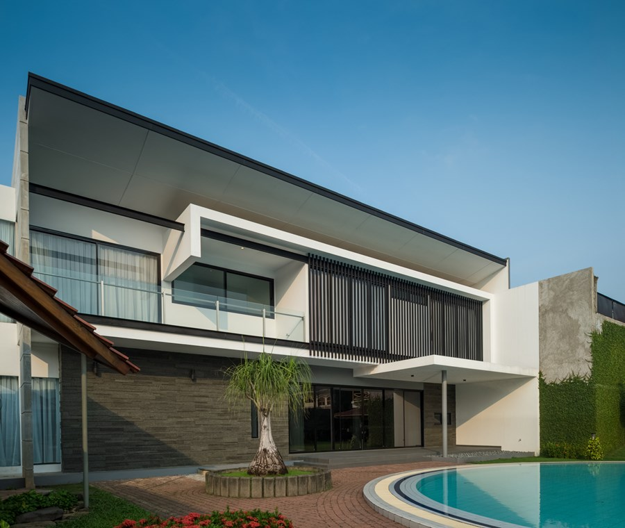 D+S House by DP+HS architects 03