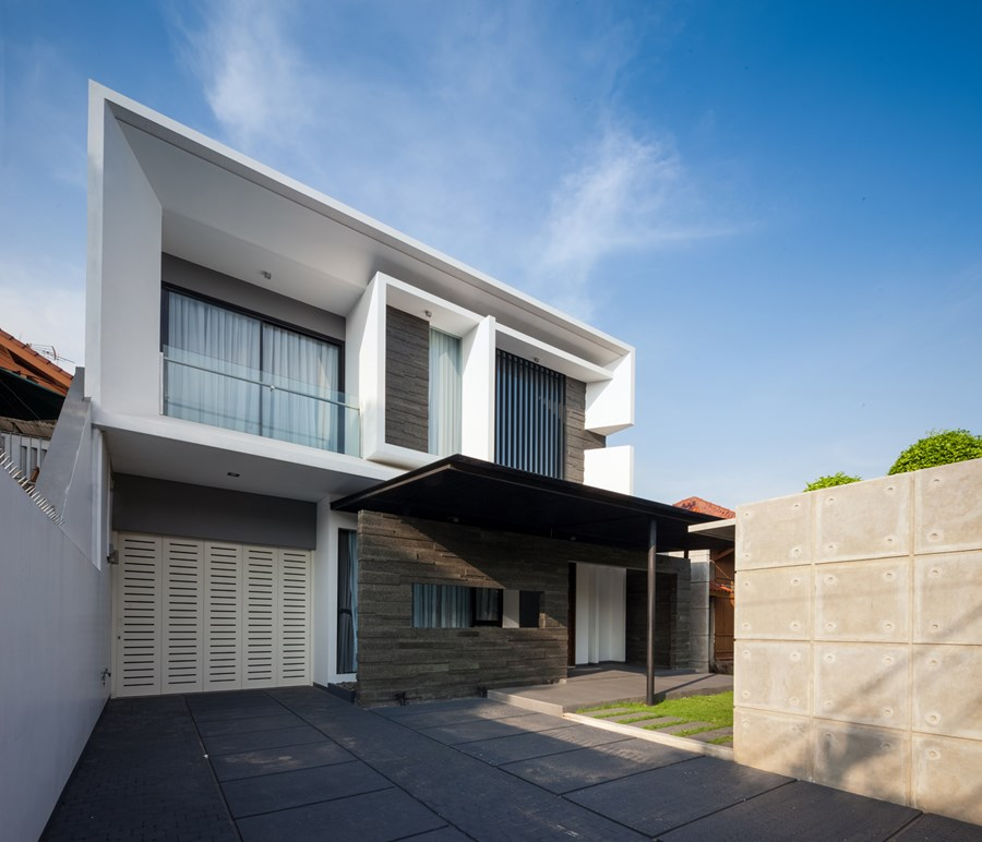 D+S House by DP+HS architects 16