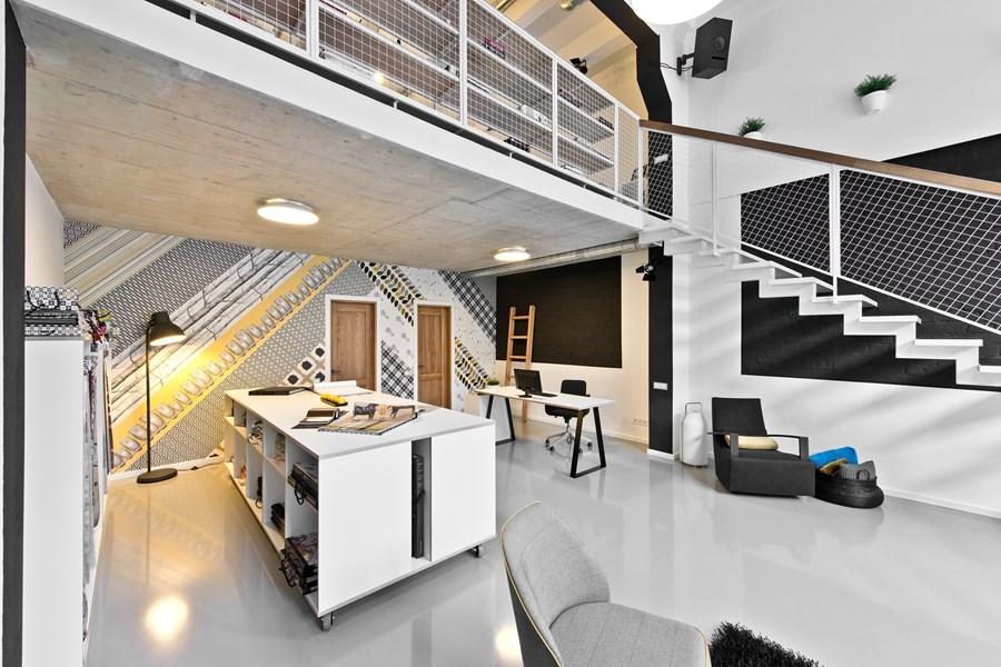 Dekorama loft by In Arch 02