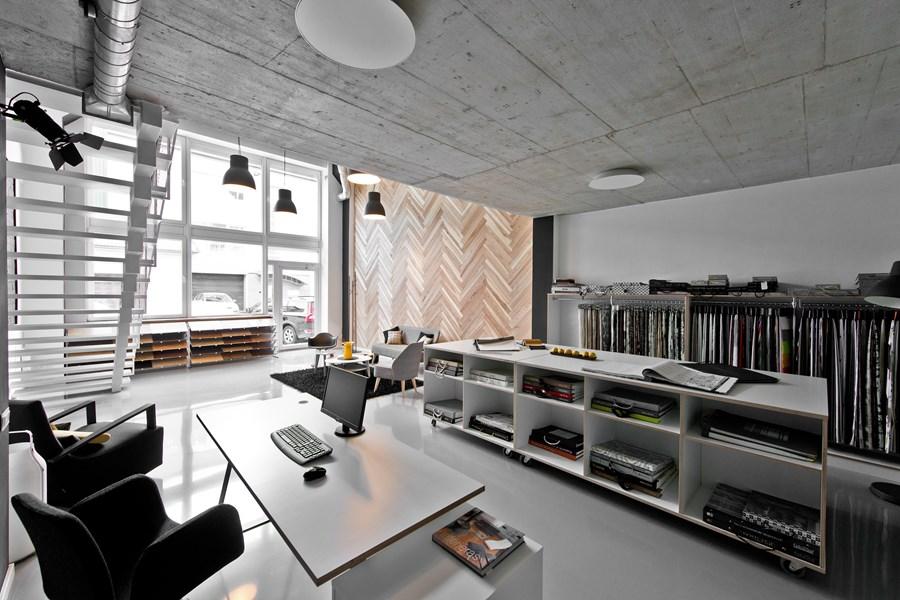Dekorama loft by In Arch 05