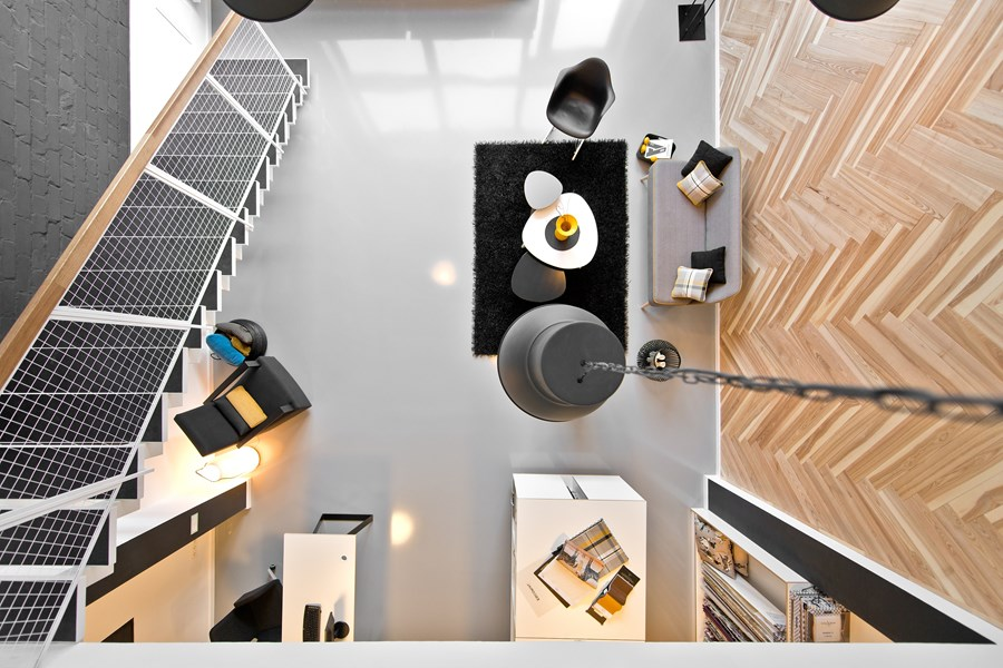 Dekorama loft by In Arch 06