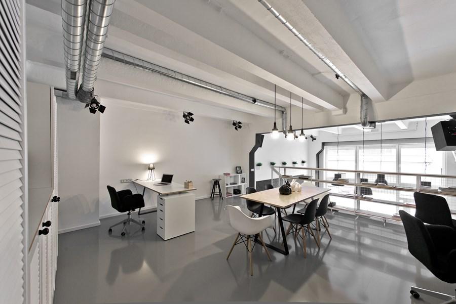 Dekorama loft by In Arch 09