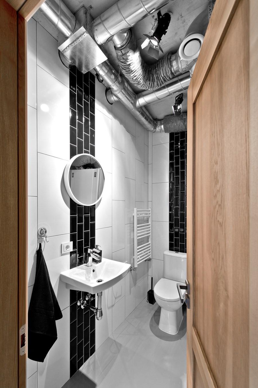 Dekorama loft by In Arch 11