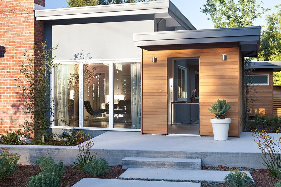 Early Eichler Expansion by Klopf Architecture 08