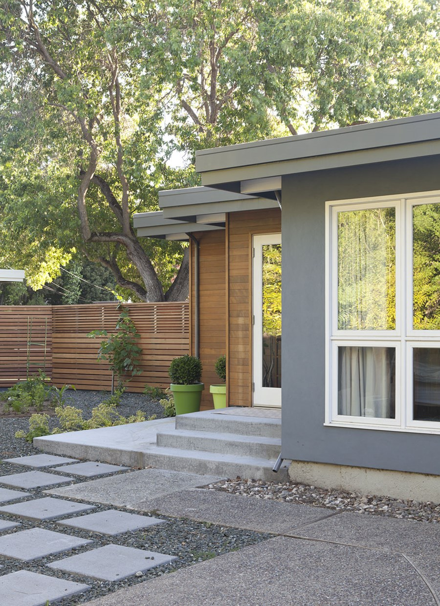 Early Eichler Expansion by Klopf Architecture 09