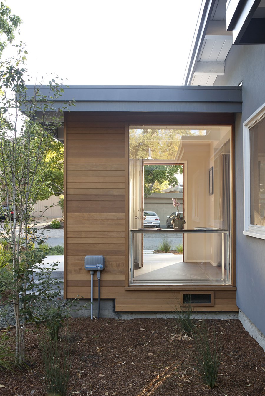 Early Eichler Expansion by Klopf Architecture 10