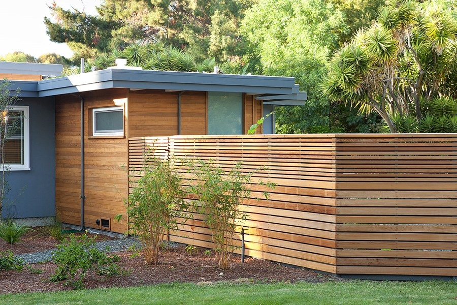 Early Eichler Expansion by Klopf Architecture 12