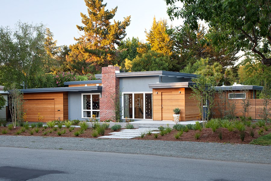 Early Eichler Expansion by Klopf Architecture 13