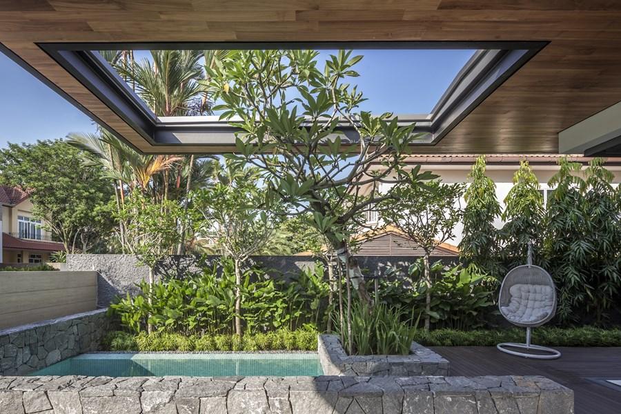Greenleaf View House
