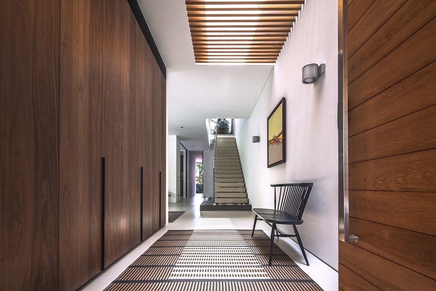 Far Sight House by Wallflower Architecture + Design 12