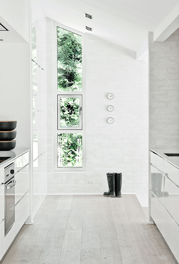 Fredensborg House by Norm Architects 06