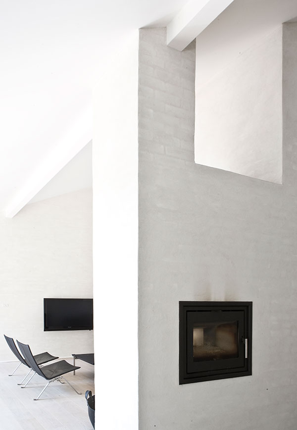 Fredensborg House by Norm Architects 12