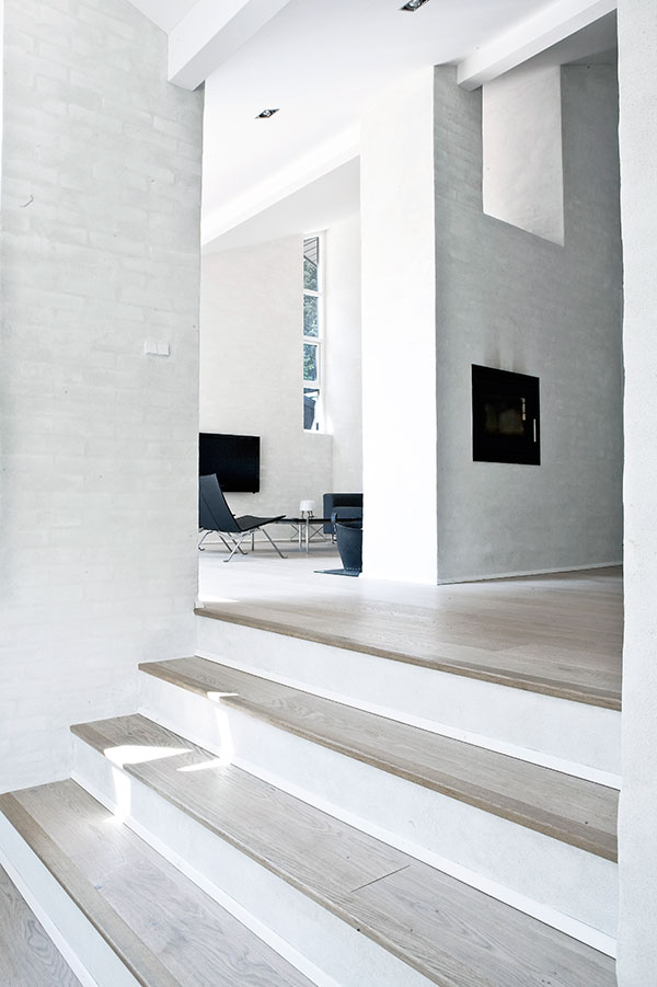 Fredensborg House by Norm Architects 13