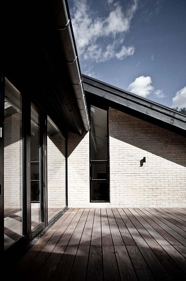 Fredensborg House by Norm Architects 22