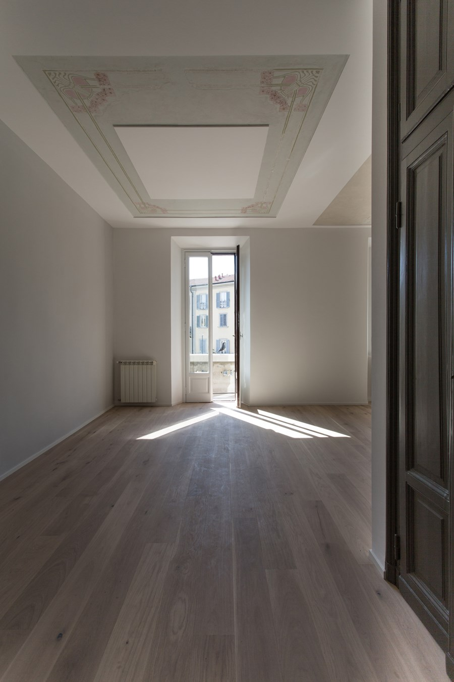 GRM apartment by Piùerre 15