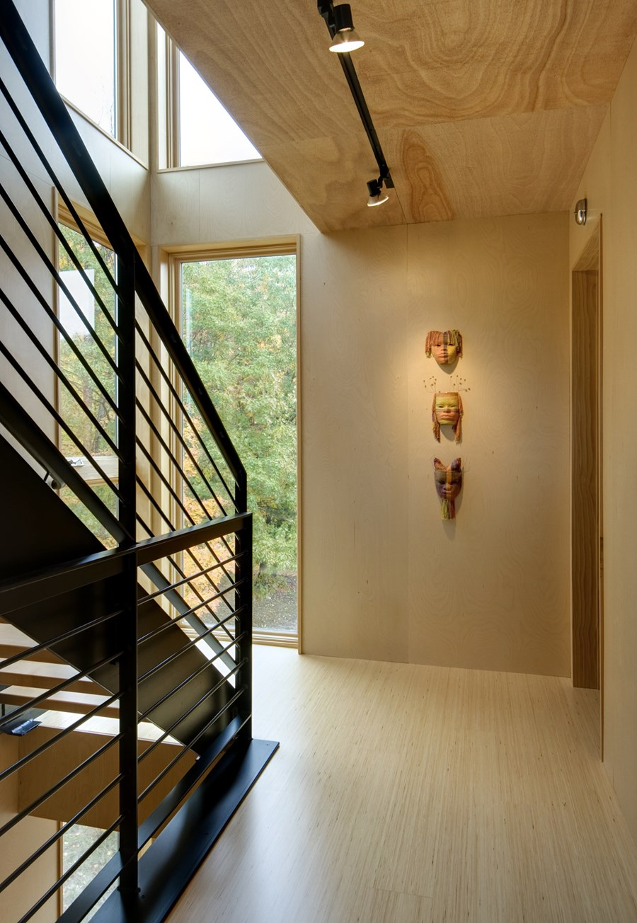 Glen Lake Tower by Balance Associates 10