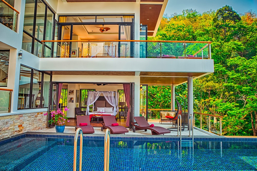 Grand Villa Luxury time, Phuket, Thailand 04