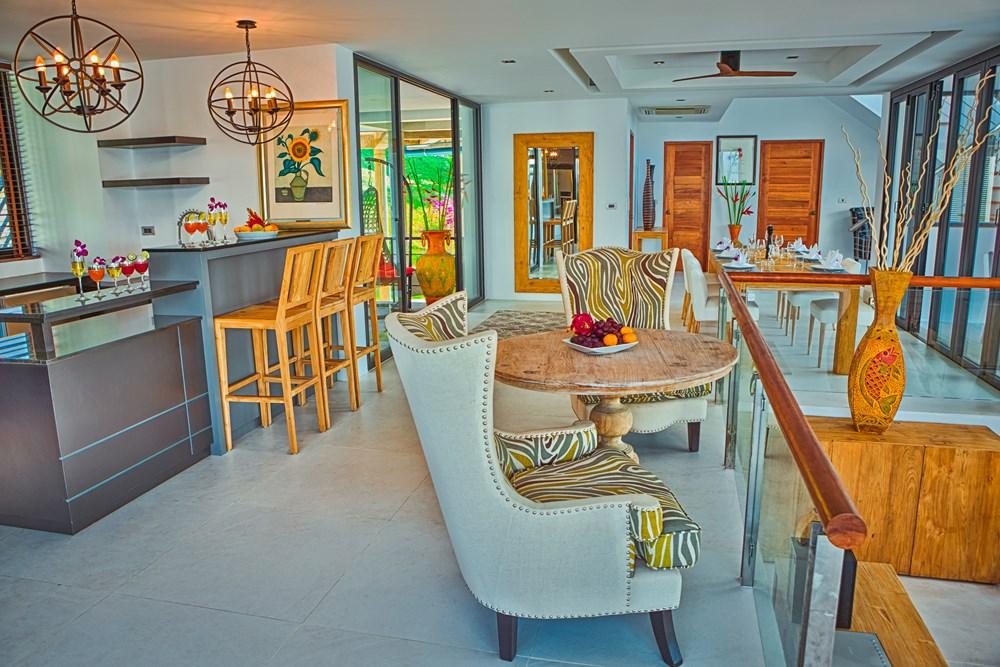 Grand Villa Luxury time, Phuket, Thailand 07
