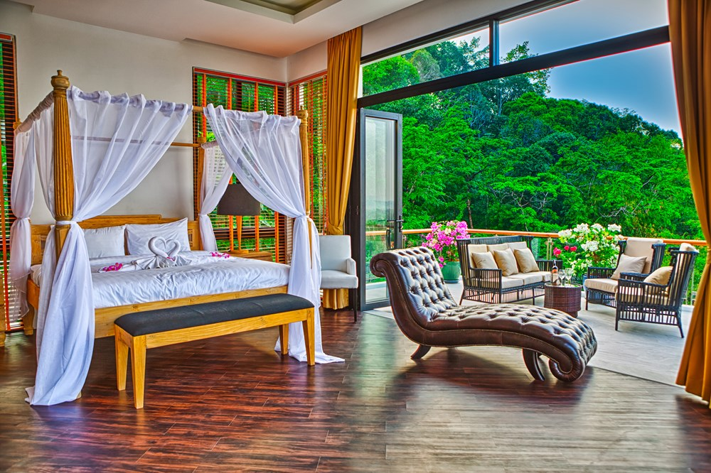 Grand Villa Luxury time, Phuket, Thailand 11