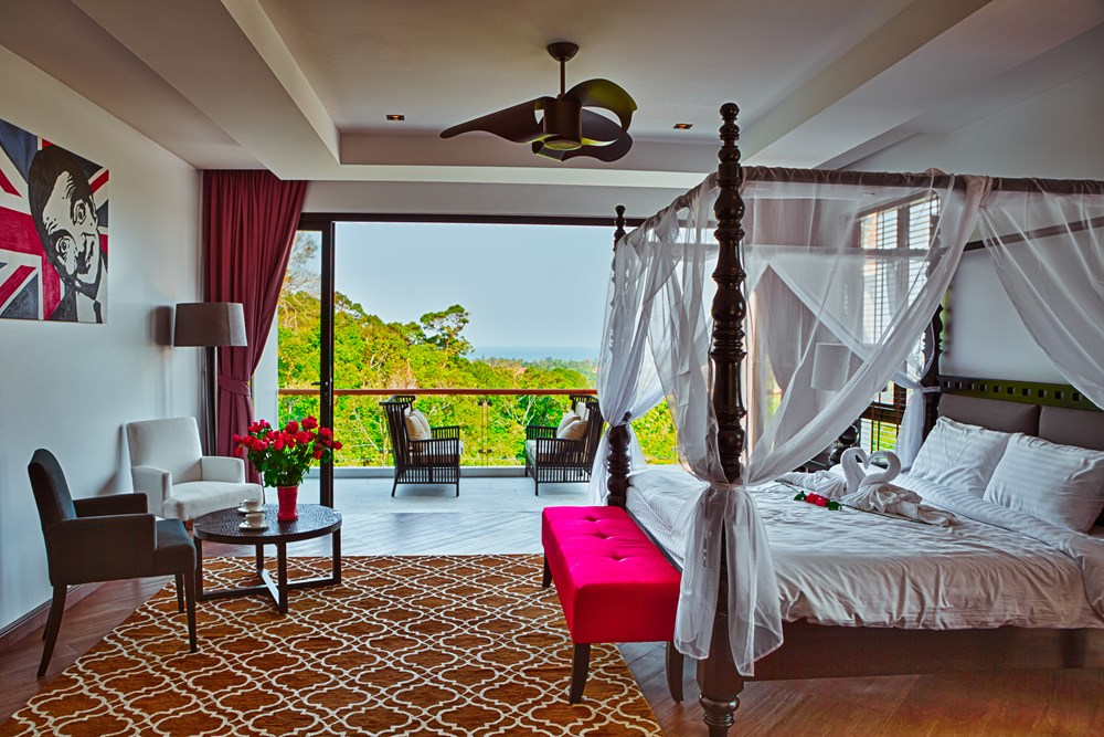 Grand Villa Luxury time, Phuket, Thailand 12