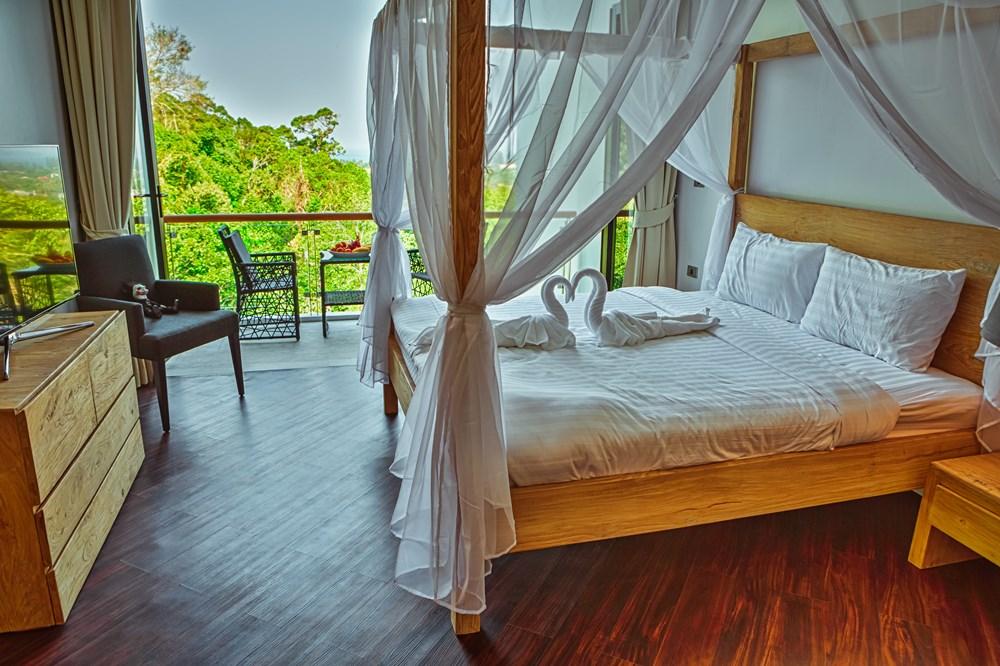 Grand Villa Luxury time, Phuket, Thailand 15