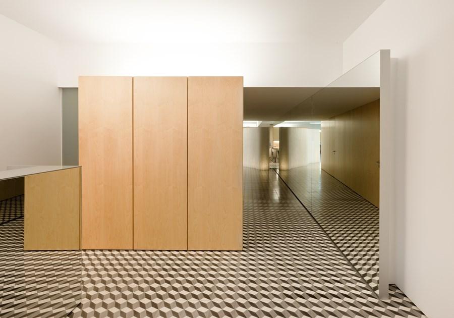 Hair Salon in Porto by Correia Ragazzi Arquitectos 16