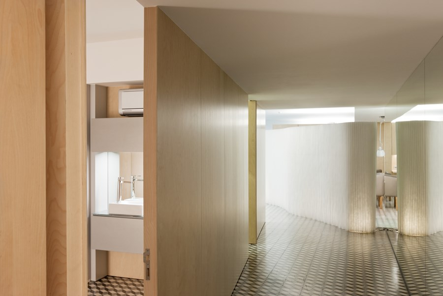 Hair Salon in Porto by Correia Ragazzi Arquitectos 19